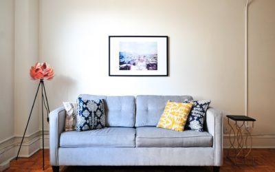 Hvordan indretter jeg min stue?