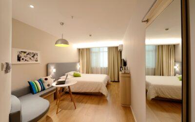 Sådan indretter du dine små rum med praktiske møbler