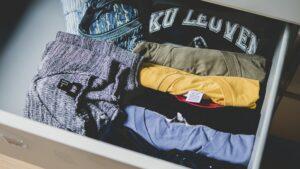 garderobeskabe