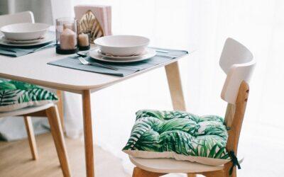 Sådan finder du det rette spisebord til alrummet