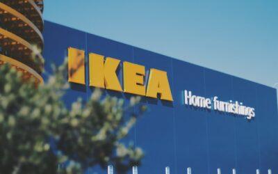 IKEA – alt om virksomheden og hvor du finder butikkerne