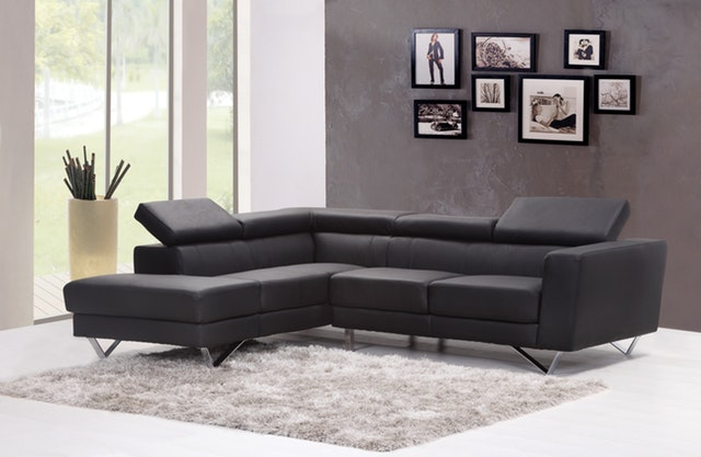 sofa fra myhome