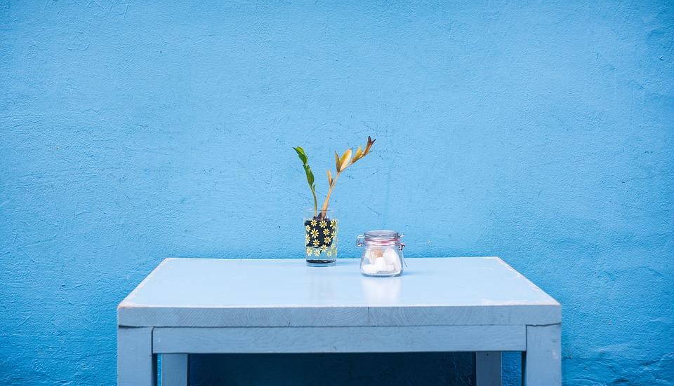 Enkelt bord
