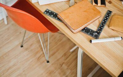 Her de mange fordele ved ergonomiske kontorstole