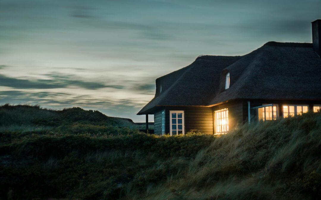 Forandringer fryder – trænger du til et nyt hjem?