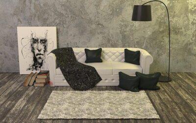 Det behøver ikke at være dyrt at købe en håndlavet sofa