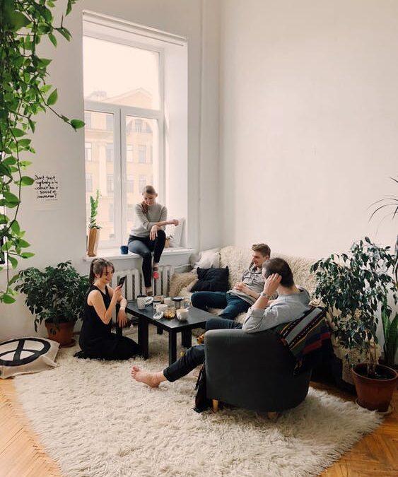 Fyld dit hjem med lækre møbler