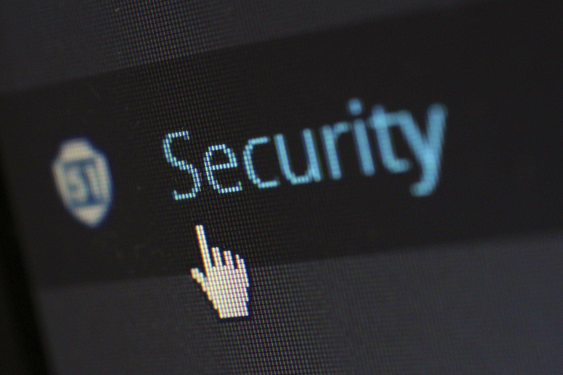 Sikkerhedsbeskyttelse