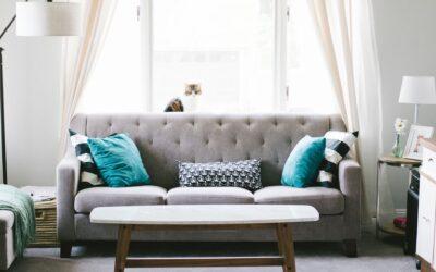 Indret den ideelle stue til familien