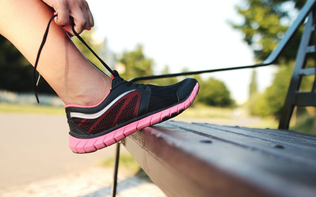 Er du sportsudøver? Så kan gode og ergonomiske møbler være lige netop det, som du mangler