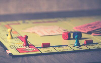 Indret dit hjem til alle former for spil