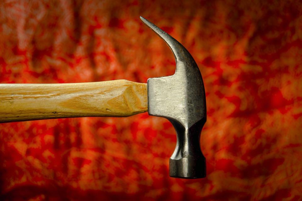 vaerktøjhammer