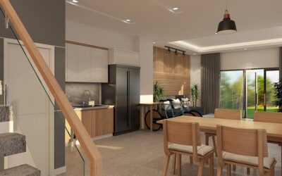 Find de bedste møbler til dit hjemmekontor