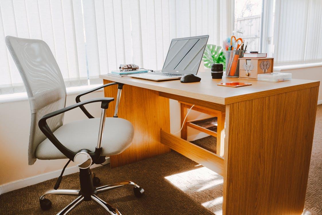 Vælg en god kontorstol