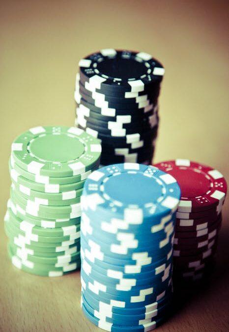 Kan du godt lide at spille på casino eller bette? Så er dette måske noget for dig