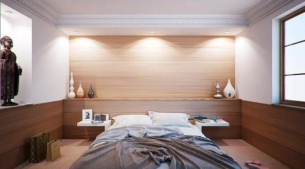 Indret dit soveværelse så det er både funktionelt og smukt